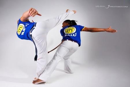капоэйрa/capoeira