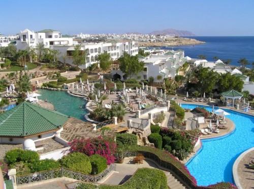 Шарм эль шейх самый красивый курорт